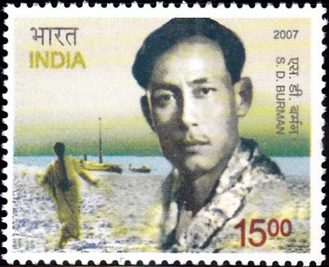 SD Burman (শচীন দেব বর্মন) : Father of Rahul Dev Burman