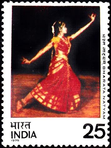 Bharatanatyam (भरतनाट्यम)