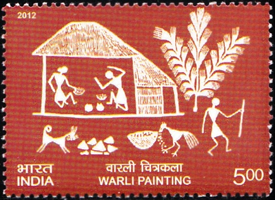 Shekhawati painting, Rajasthan