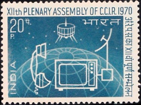 Globe and Telecommunication Symbols