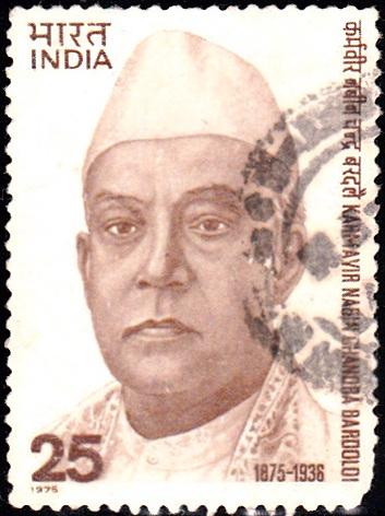 Karamveer Nabin Chandra Bardoloi : Assam Congress