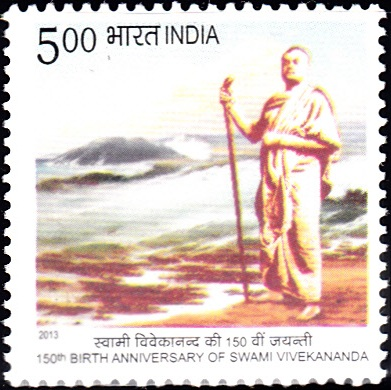 Vivekananda Rock (Cape Comorin) : Southernmost Point of Peninsular India