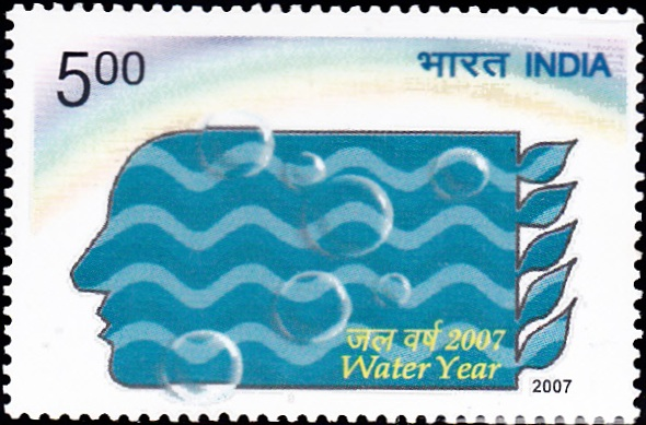 Hydrological year, Discharge year or Flow year