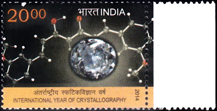 IYCr2014 : International Union of Crystallography