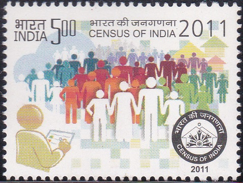 15th Census of India : House Listing and Population Enumeration