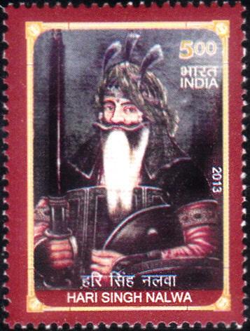 सरदार हरि सिंह नलवा : महाराजा रणजीत सिंह के सेनाध्यक्ष