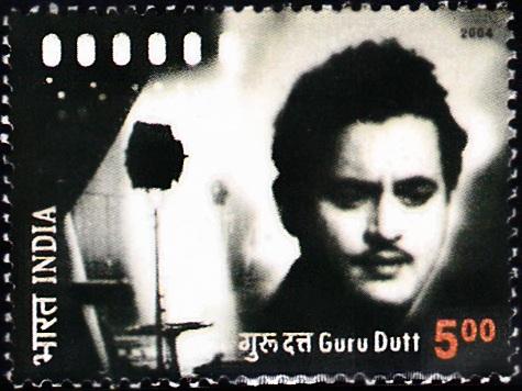 गुरु दत्त (Husband of Geeta Dutt): CNN top 25 Asian actors of all time 2010