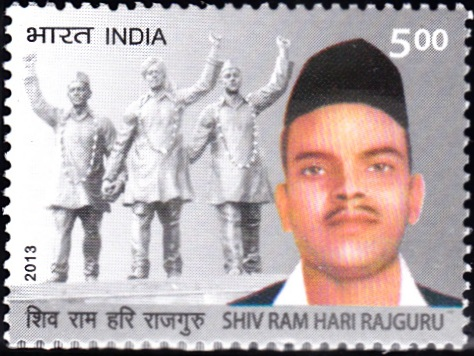 शिवराम हरि राजगुरु: Hindustan Socialist Republican Association (HSRA)