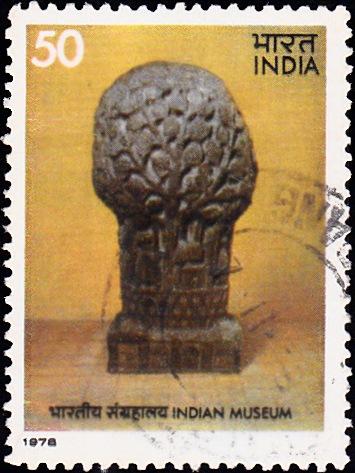 Kalpa Druma : Indian Museum, Calcutta