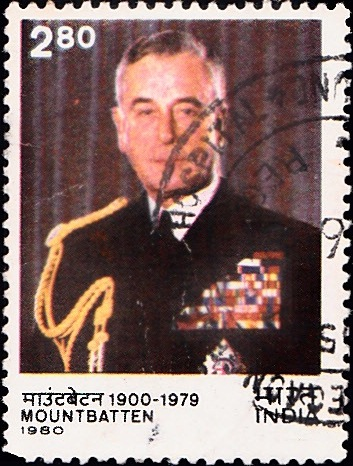 Louis Mountbatten : Last Viceroy of India and First Governor-General of independent India
