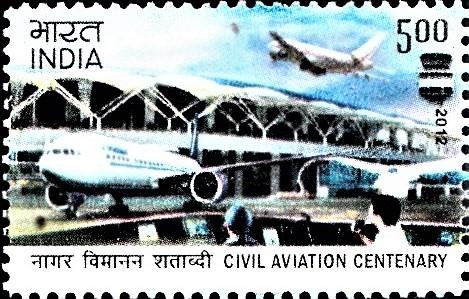 Civil Aviation in India