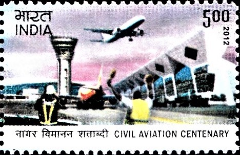 100 Years of Civil Aviation in India