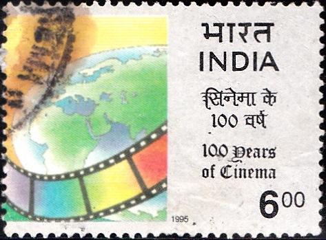 Cinema Film & Globe