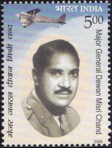 Indian Flying Ace : Gunner