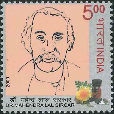 Mahendra Lal Sarkar (মহেন্দ্রলাল সরকার) : Bengali medical doctor