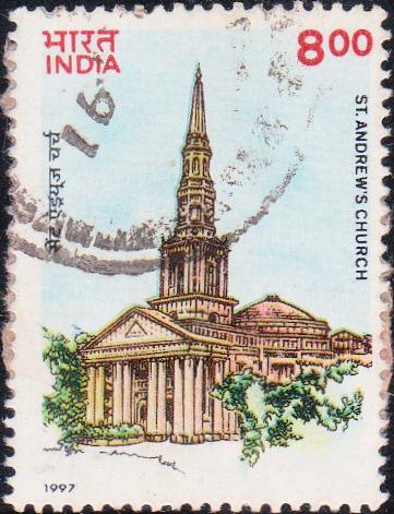 புனித அந்திரேயா கோவில்