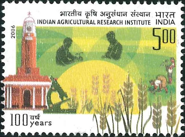 IARI : National Institute for agricultural research, education & extension