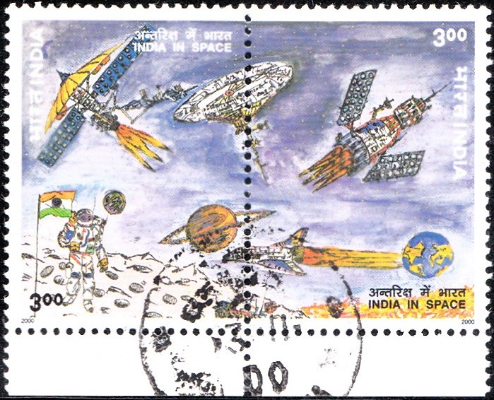 Indian Space Research Activities