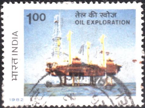 Sagar Samrat (Bombay High): Oil & Natural Gas Corporation (ONGC)