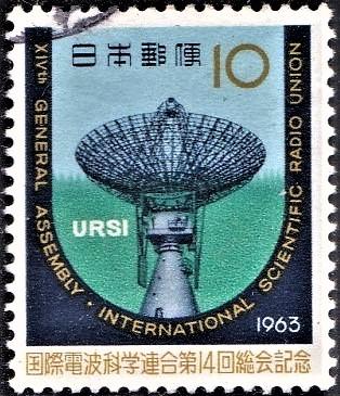 International Union of Radio Science (URSI)