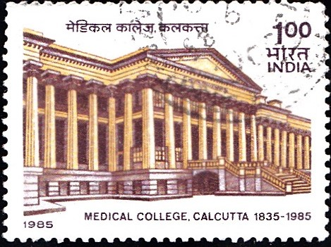 Medical College and Hospital, Kolkata