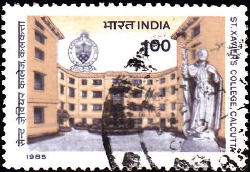 Second Oldest Jesuit Institution in India