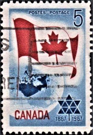 Canada's Centenary as a Nation