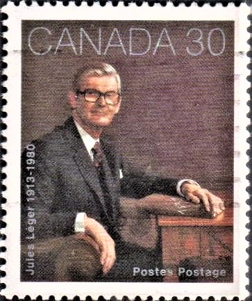 Governor General of Canada (1974-79)