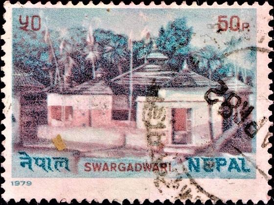 Yagyashala, Akhanda Hom (स्वर्गद्वारी) : Mahabharat Range