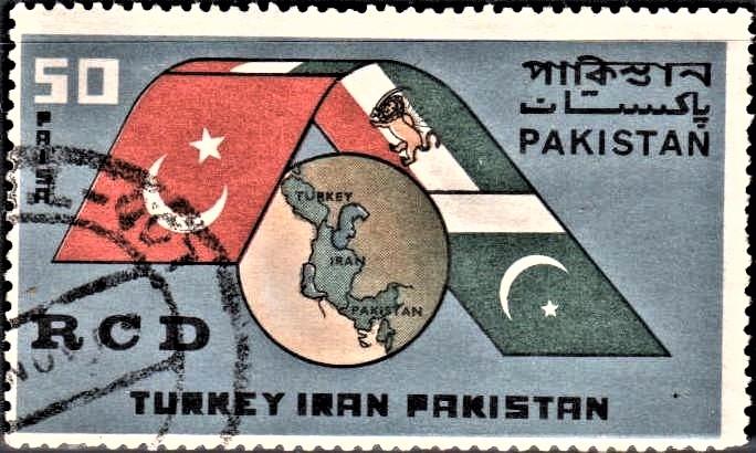 Regional Cooperation for Development (R.C.D.)