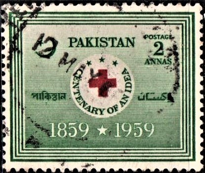 Pakistan Red Crescent Society