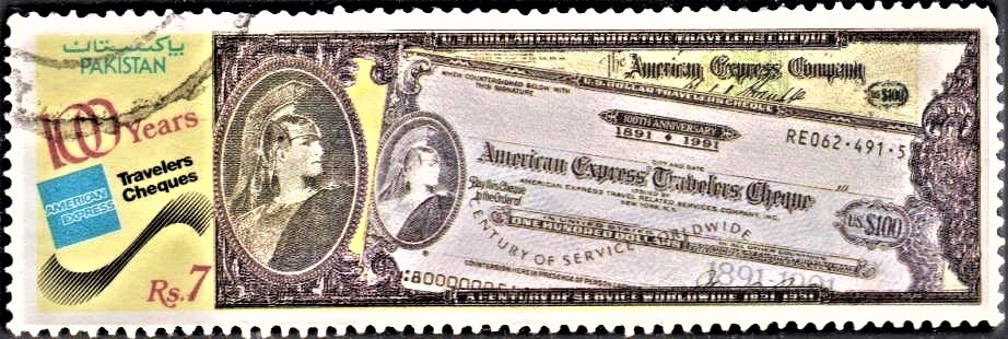 Amex : American multinational financial services corporation