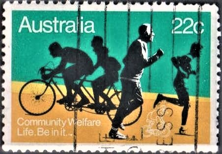 Australian community welfare