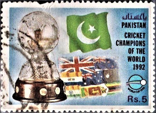Benson & Hedges World Cup 1992