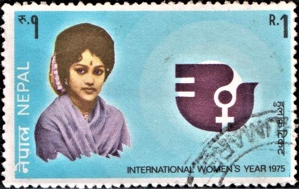 World Conference on Women, 1975