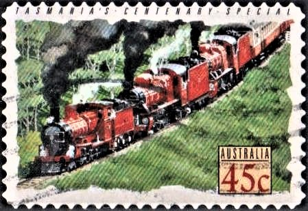 Tasmanian Government Railways (TGR)