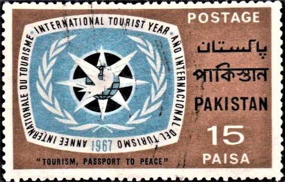 Annee Internationale du Tourisme : Internacional del Turismo