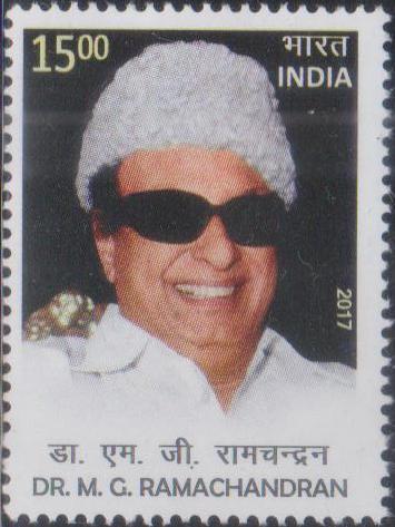 Makkal Thilagam MGR (எம். ஜி. ராமச்சந்திரன்)