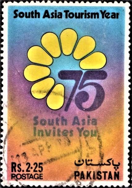 South Asia Invites You