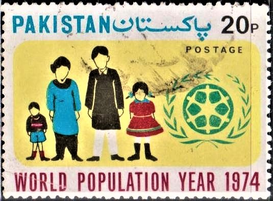 Pakistan Declaration on Population