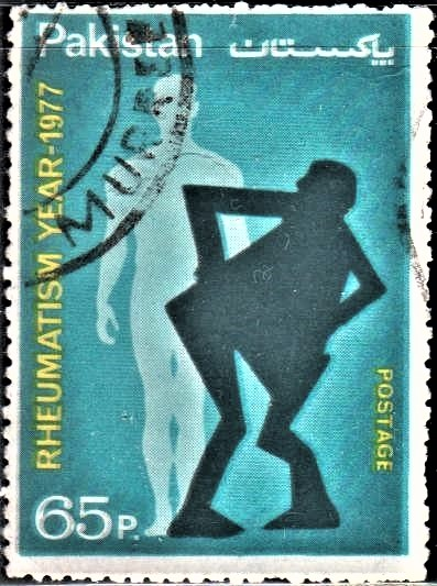 Rheumatic Patient : World Health Organization (WHO)