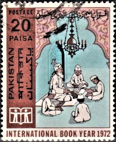 Arab Scholars
