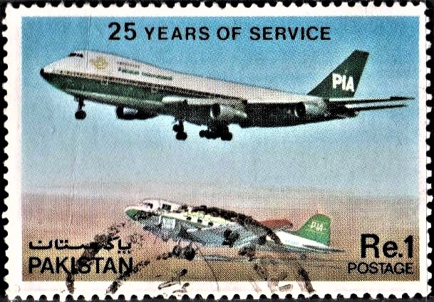 National Flag Carrier of Pakistan
