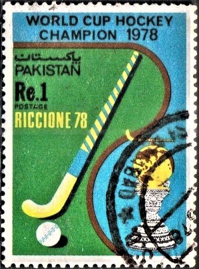 RICCIONE '78 : XXX International Stamp Fair