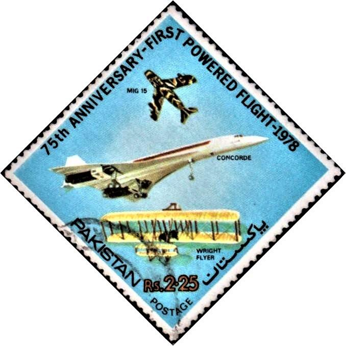History of Modern Aviation