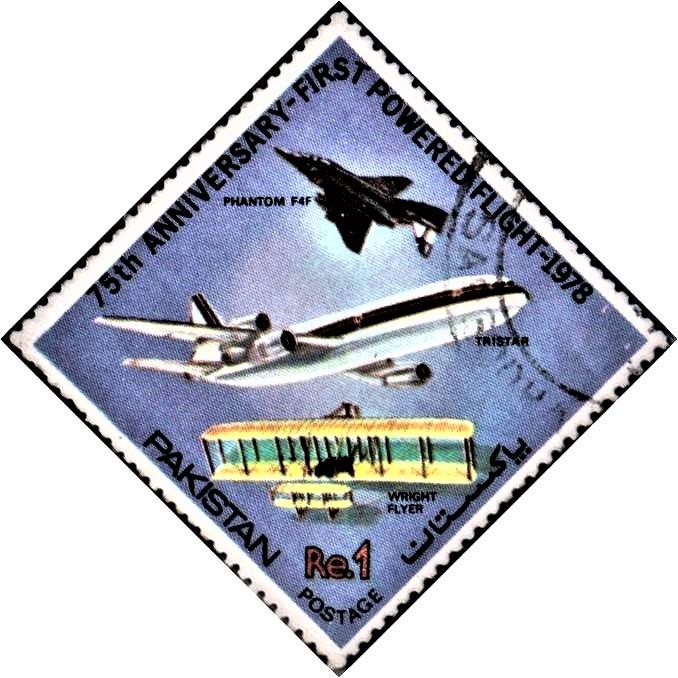 History of Powered Flight