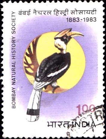 Bombay Natural History Society (BNHS)