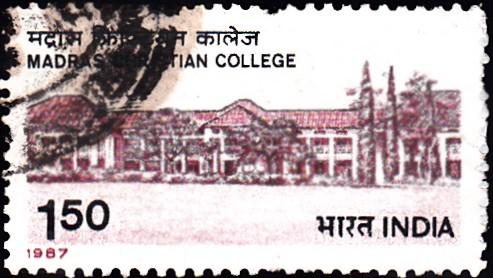 MCC (University of Madras)