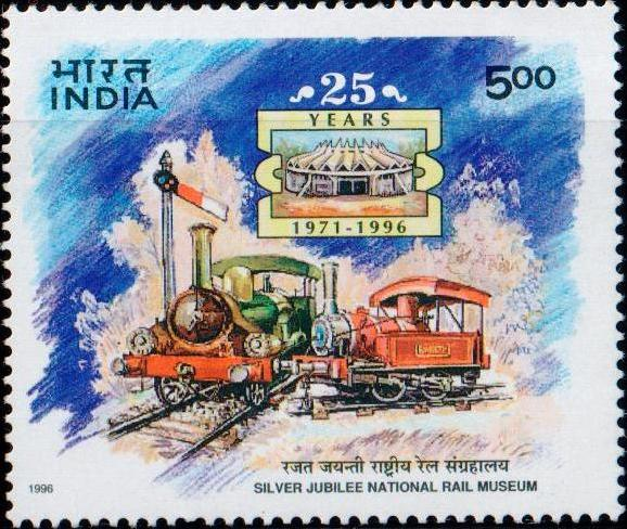 Historic Steam Locomotives