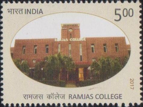 रामजस कॉलेज (दिल्ली विश्वविद्यालय)
